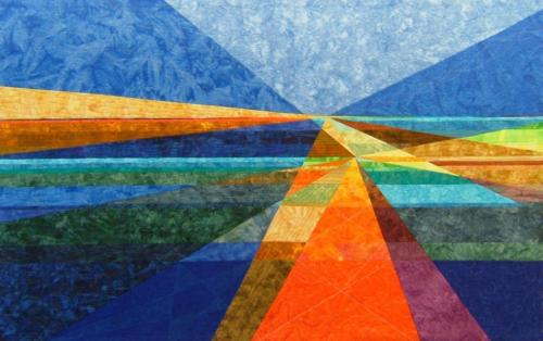 Pat Archibald: Image for Talk Journeying